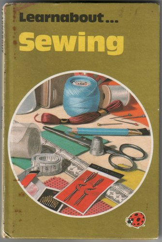 Sewing by Noreen Davis