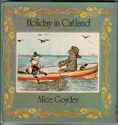 Holiday in Catland by Alice Goyder