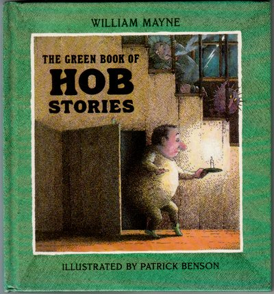 The Green Book of Hob Stories