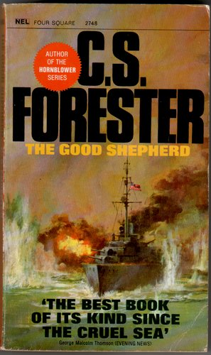The Good Shepherd by C. S. Forester