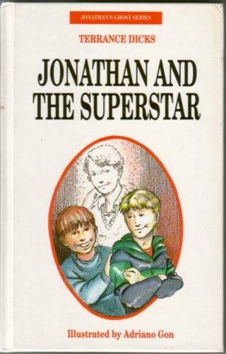 Jonathan and the Superstar