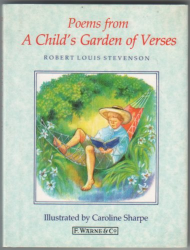 Poems from a Child's Garden of Verses