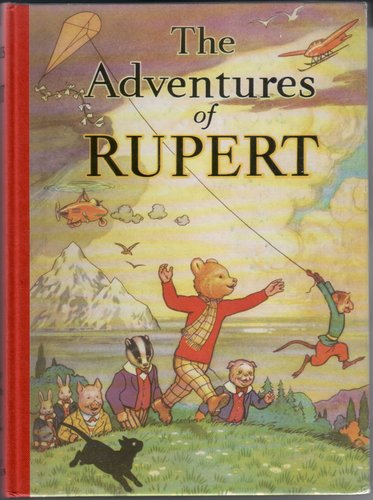 The Adventures of Rupert
