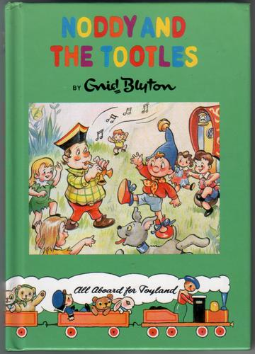 Noddy and the Tootles