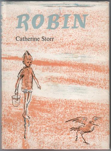 Robin by Catherine Storr