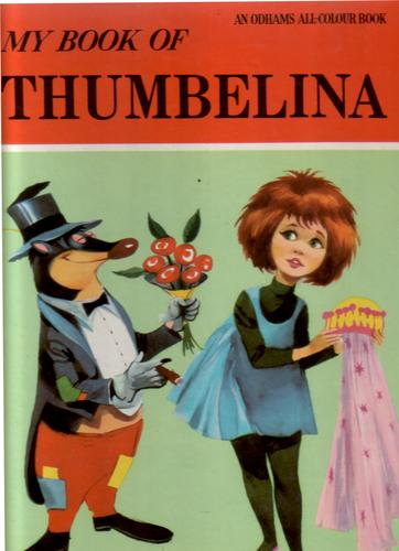 My Book of Thumbelina