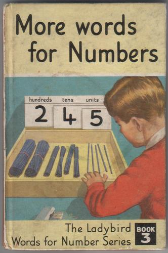 More Words for Numbers by J. McNally and W. Murray