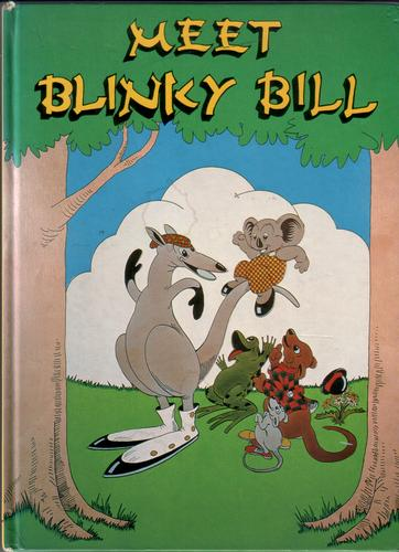 Meet Blinky Bill