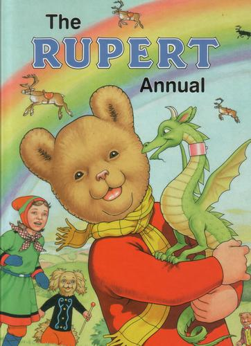 Rupert 2004 by Ian Robinson and James Henderson