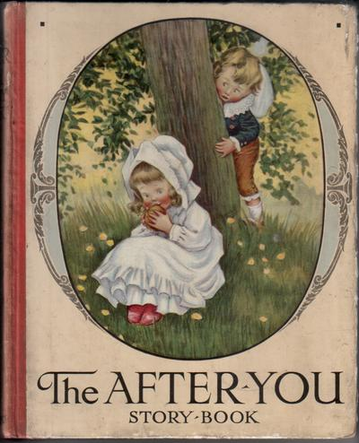 The After-You Story Book