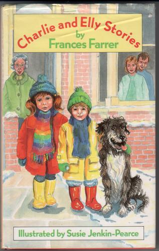 Charlie and Elly Stories by Francis Farrer