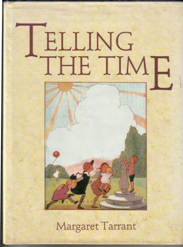 Telling the Time by Harry Golding