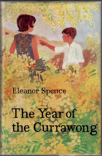 The Year of the Currawong by Eleanor Spence