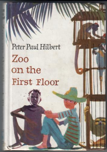 Zoo on the First Floor by Peter Paul Hilbert