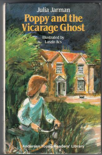 Poppy and the Vicarage Ghost