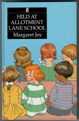Hild and Allotment Lane School by Margaret Joy
