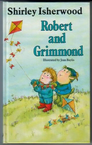 Robert and Grimmond