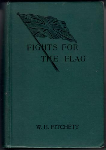 Fights for the Flag
