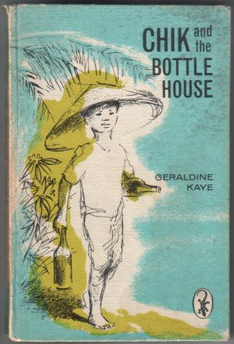 Chik and the Bottle House