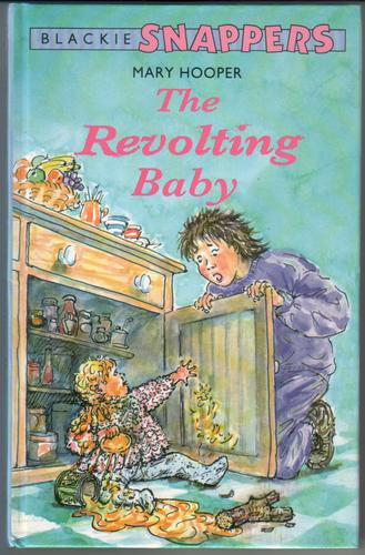 The Revolting Baby
