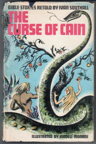 The Curse of Cain by Ivan Southall