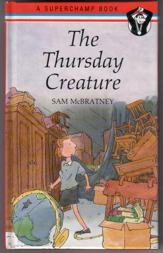 The Thursday Creature