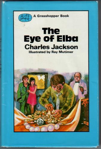 The Eye of Elba by Charles Jackson
