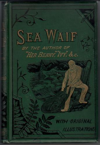 Sea Waif by Silas K. Hocking