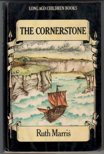 The Cornerstone by Ruth Maris