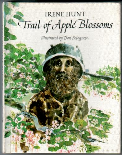 Trail of Apple Blossoms
