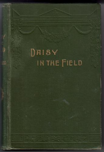 Daisy in the Field by E. Wetherall