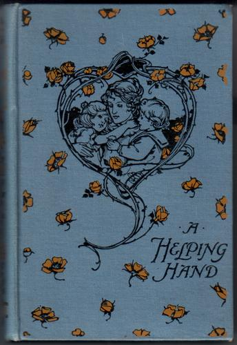 A Helping Hand by Margaret Bertha Synge