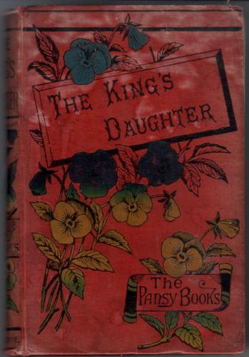 The King's Daughter by Pansy
