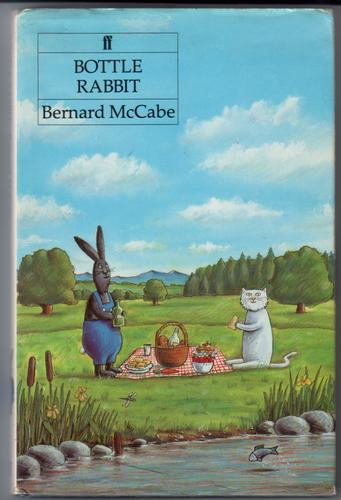 Bottle Rabbit by Bernard McCabe