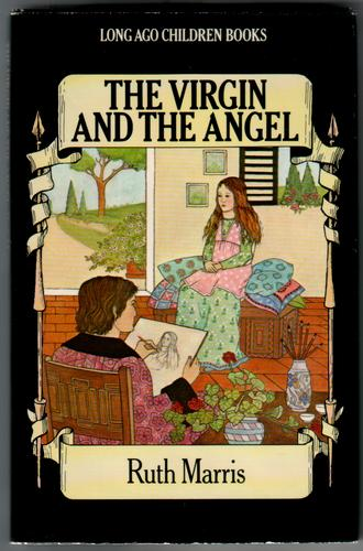 The Virgin and the Angel by Ruth Marris