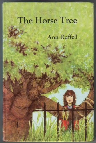 The Horse Tree by Ann Russell