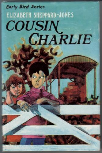 Cousin Charlie