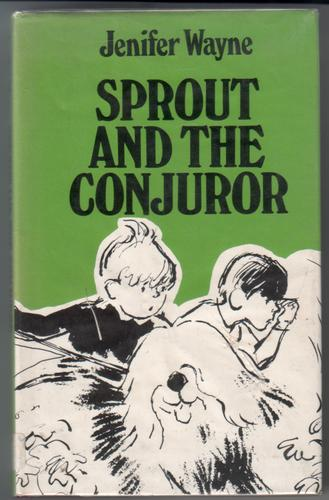 Sprout and the Conjuror