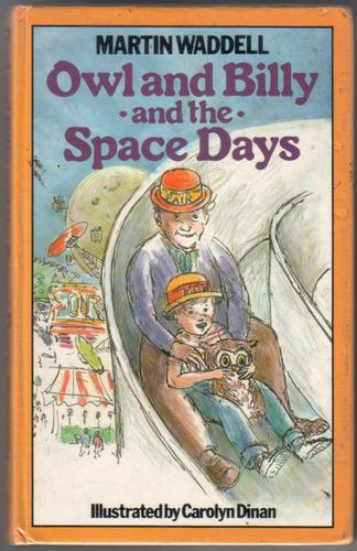 Owl and Billy and the Space Days