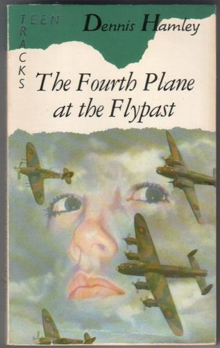 The Fourth Plane at the Flypast by Dennis Hamley