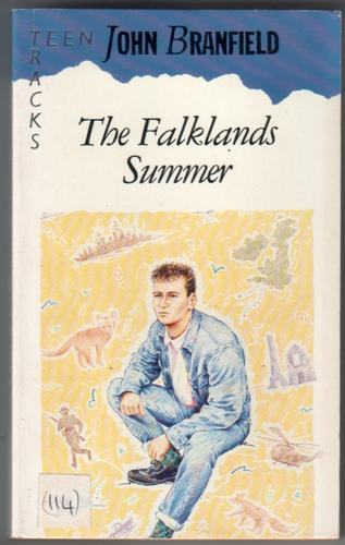The Falklands Summer by John Branfield