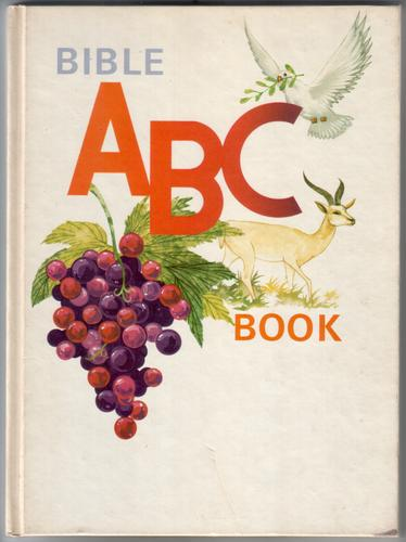 Bible ABC Book