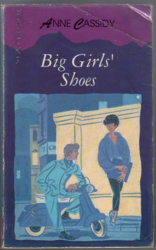 Big Girls' Shoes