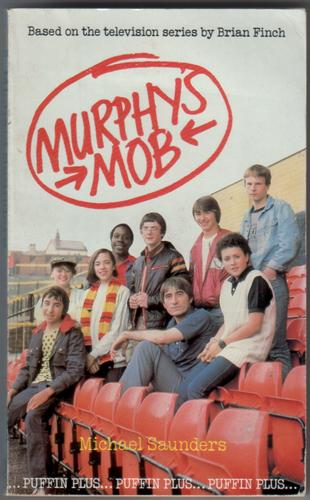 Murphy's Mob by Michael Saunders