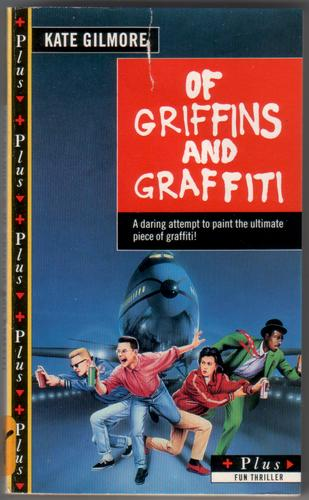 Of Griffins and Graffiti