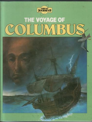 The Voyage of Columbus