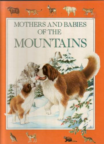 Mothers and Babies of the Mountains