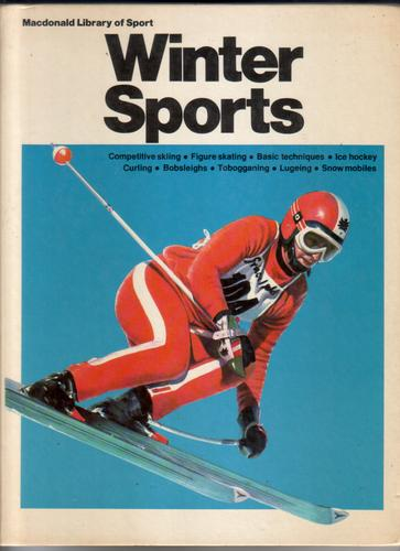 Winter Sports by Heather and John Leigh