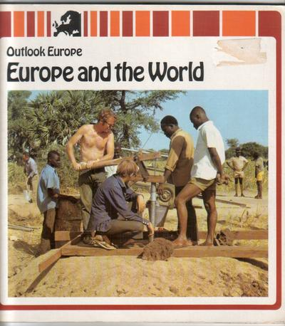 Outlook Europe: Europe and the World