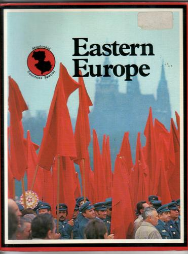 Eastern Europe by Peter Barker